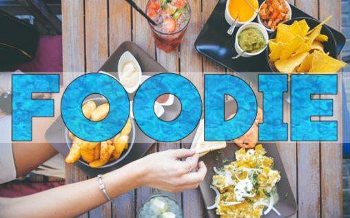 Slang - Foodie