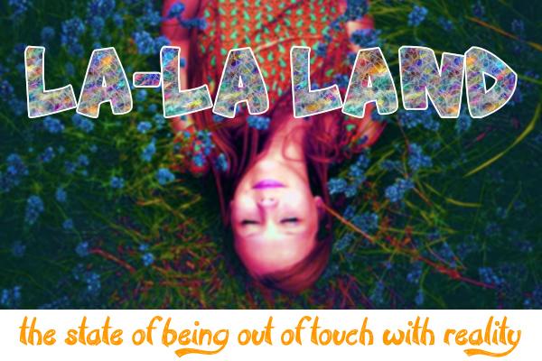 Slang - La-la land