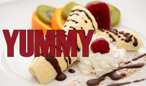Slang - Yummy